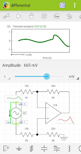 Electric Circuit Studio 3.7 Screenshots 2