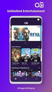 Oho Gujarati OTT Premium v1.2 MOD APK 1