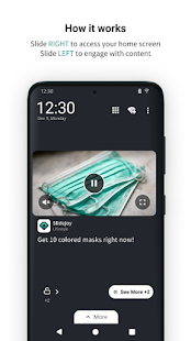 Slidejoy - Sblocca per soldi Screenshot