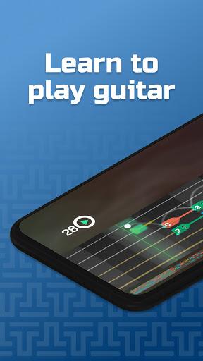 Timbro Guitar 3.1 Screenshots 17