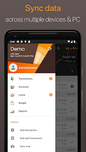 Alzex Finance Mod Apk: Family budget with cloud sync (Premium Features Unlocked) 4