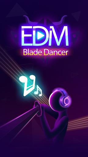 EDM Blade Dancer 1.09 Screenshots 1
