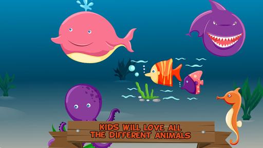 Zoo and Animal Puzzles apkdebit screenshots 7