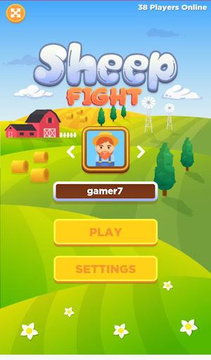 Télécharger Gratuit Sheep Fight & Online Games free - 3 in 1 mod apk screenshots 2