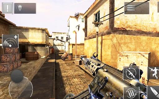 Action Shooting Games 2021: New Gun Games 2021 1.17 screenshots 1