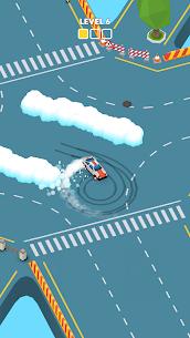 Snow Drift Mod Apk (Unlocked All Cars) 1