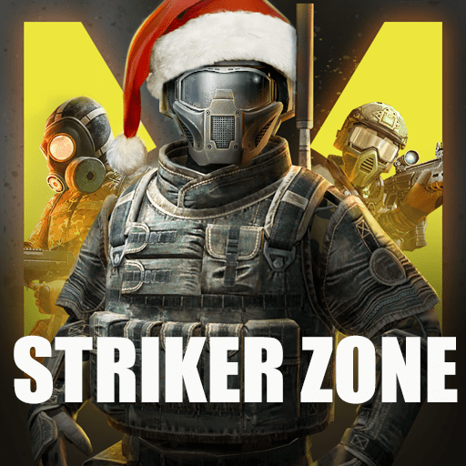 Baixar Striker Zone Mobile: Online Shooting Games para Android