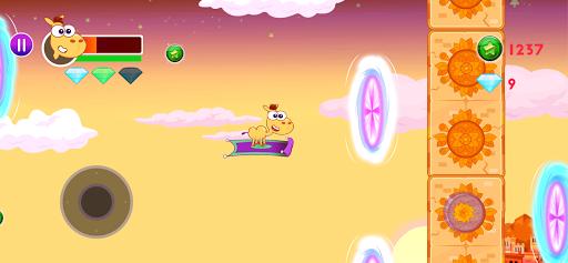 Speeter : Adventure Game Free Platform  screenshots 20