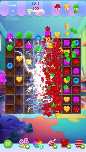 Candy Boom apkdebit screenshots 2