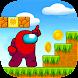 Impostor Super World Run - Androidアプリ