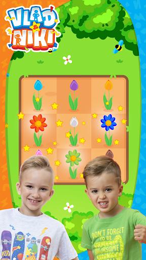 Vlad & Niki. Educational Games 1.9 screenshots 5