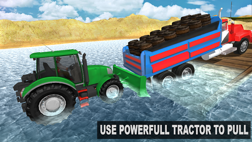 New Heavy Duty Tractor Pull screenshots 3