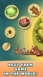 Harvest Island Mod Apk 1.0.6 (Unlimited Money) 5