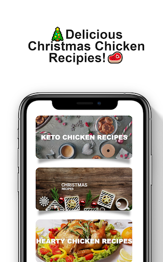 Chicken Recipes: Quick and easy chicken recipes 11.16.155 screenshots 1