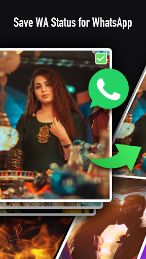 VidStatus - Share Your Video Status 4.4.8 Screenshots 1