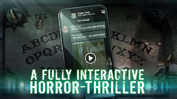 The Sign - Interactive Ghost Horror