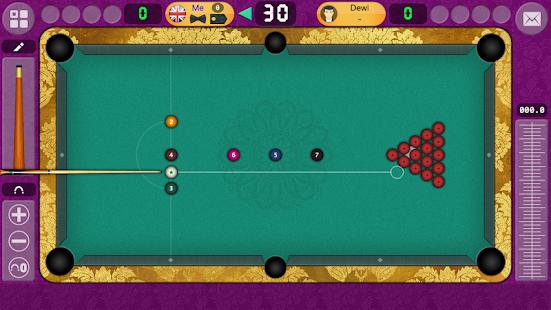 New Billiards online 8 ball game pool offline 82.70 screenshots 4