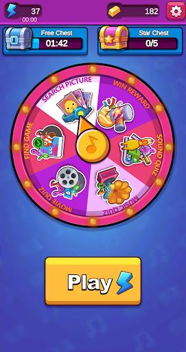 Song Trivia - Lucky Quiz Game goodtube screenshots 1