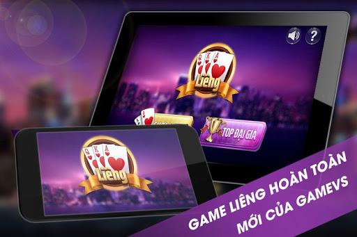 Liu00eang - Cu00e0o Tu1ed1 Offline 1.05 screenshots 1