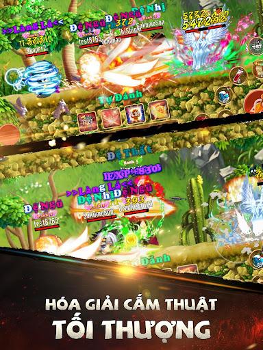 Lu00e0ng Lu00e1 - Hu00f3a Giu1ea3i Huyu1ebft Thu00f9 0.9.9 screenshots 7