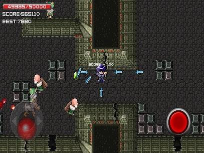 Mini Dungeon Hack for iOS and Android 4