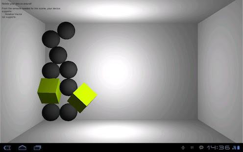 GyroDroid 5.3 Screenshots 3