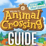 Guide for Animal Crossing New Horizons