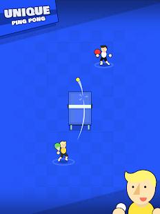Pongfinity - Pikantsary Ping Pong tsy manam-petra