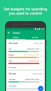 Wallet Mod Apk: Personal Finance, Budget Premium/Paid Features Unlocked) 4