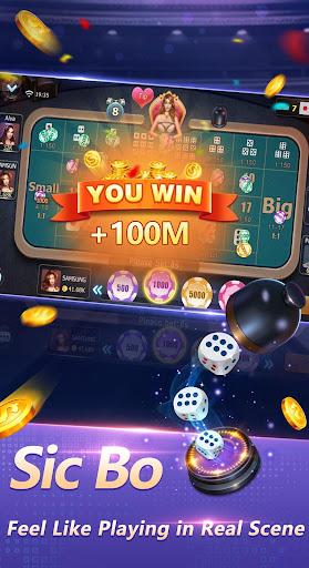 Poker Arena-Texas Hold'em Poker Online 1.4.0 screenshots 4