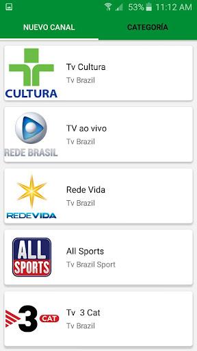 Foto do Brasil TV ao vivo Sem A Internet