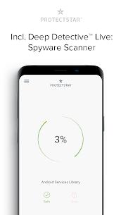Microphone Blocker & Guard, Anti Spyware Security (PRO) 5.0.2 Apk 3