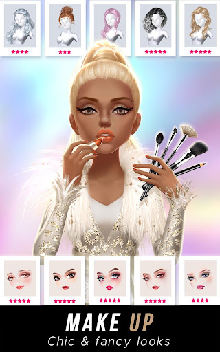 Fashion Fantasy  screenshots 17
