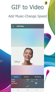 Video2me: Video and GIF Editor, Converter (PRO) 1.7.2.1 Apk 4
