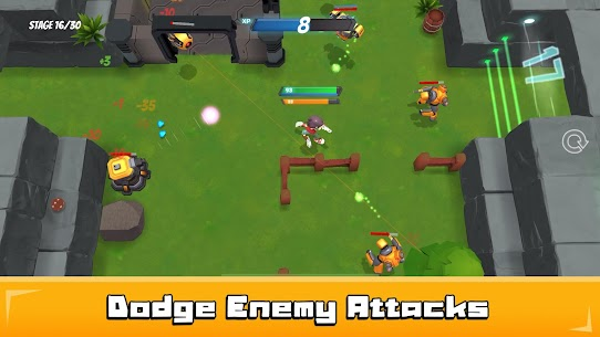 Turbo Shot Hack Online (Android iOS) 2