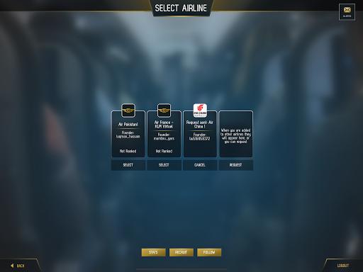 Infinite Passengers for Infinite Flight  screenshots 13