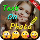 Text on Photo/Image : Pic Master, Quotes Creator