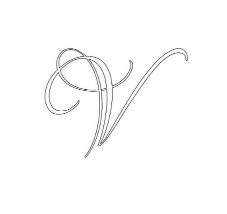 Calligraphy Lettering 1.0 Screenshots 3