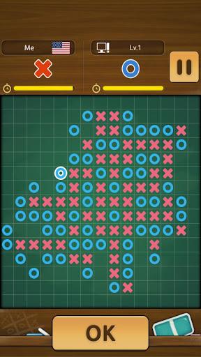 Tic-Tac-Toe Champion screenshots 4