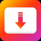 icono Descargador de vídeos en HD - 2019