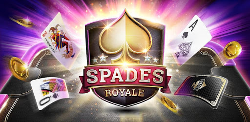 Spades Royale -Best Social Card Game