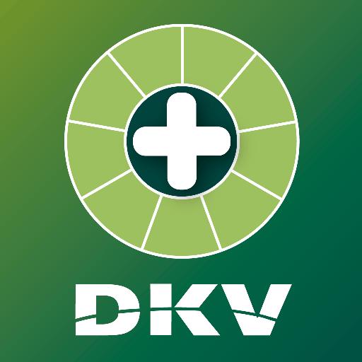 DKV Quiero cuidarme Más icon