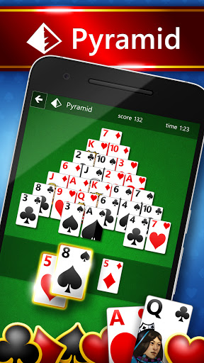 Microsoft Solitaire Collection 4.9.4284.1 screenshots 6