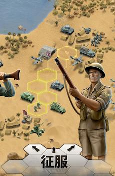 1943 Deadly Desertのおすすめ画像3