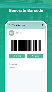 QR Generator Pro – QR Creator & Barcode Generator v1.01.27.0518 [Vip] 5