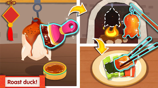 Image For Little Panda's Chinese Recipes Versi 8.48.00.01 5