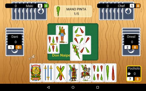 La Pocha 2.1.1 screenshots 10