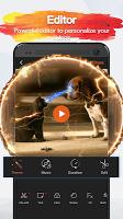 screenshot of VivaVideo PRO Video Editor HD