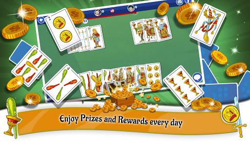 Chinchon Loco : Mega House of Cards, Games Online! 2.60.0 screenshots 8