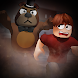 Mod Scary Bear Instructions (Unofficial)